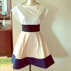 Elegant Kate Spade dress